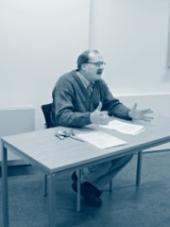 Miroslav Novák přednášel základy politologie a teorii demokracie.