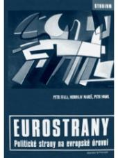 Eurostrany. Politické strany na evropské úrovni