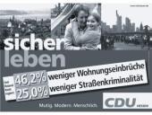 Kampaň CDU v Hesensku