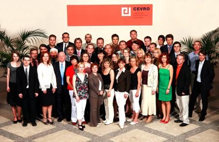 Absolventi LKA 2007/2008