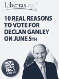 Kampaň Declana Ganleyho