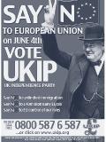 Kampaň britské Strany za nezávislost