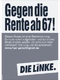 Kampaň Die Linke