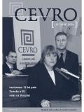 CEVRO - listopad 2004