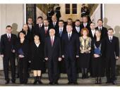 Druhá vláda Mirka Topolánka