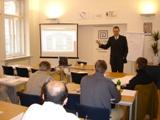 Mgr. Petr Kolář, Ph.D. - přednáška práva