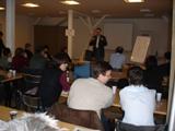 PhDr. et Mgr. Petr Kolář, Ph.D. - přednáška evropského práva