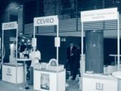 CEVRO se na kongresu ODS prezentovalo prostřednictvím tří stánků