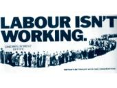 Labour isn´t working