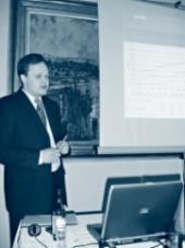 Martin Kupec představil v Ostravě kandidátům 8 let vlády socialistů.