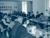Páteční seminář, kterého se účastnili i zástupci organizací a stran zemí EU