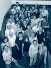 Absolventi LKA 2005/2006 v Praze